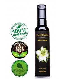 Activation Products Black Cumin Seed Oil