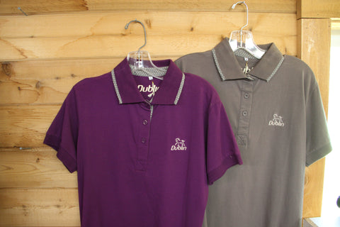 Dublin Breana Polo Shirt