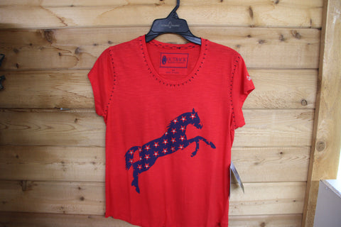 Outback Colt Tee