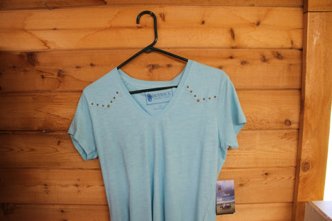 Outback Stacey Tee