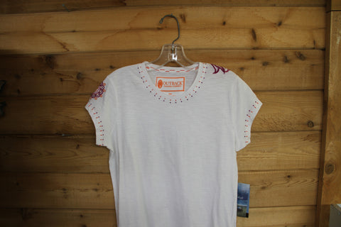 Outback Florence Tee