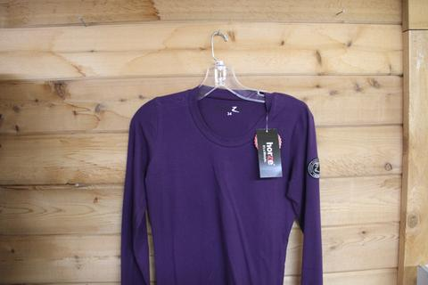 Horze Jade Long Sleeve Shirt