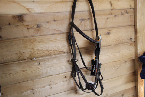 Tekna Synthetic Bridle