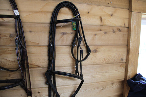 Tory Bridle