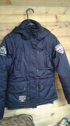 Horze Juliette Insulated Parka