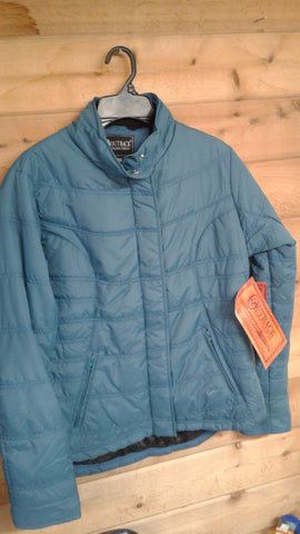 Outback Mineral Winter Jacket