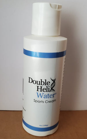 Double Helix Water Sports Cream