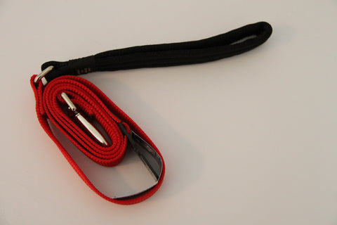 "Lupine Red Lead 1"" (4 foot)"