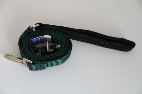 "Lupine Green Lead 1"" (4 foot)"