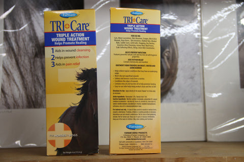 Farnam Tri-Care Wound Care