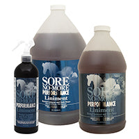 Arenus Sore No-More Performance Liniment