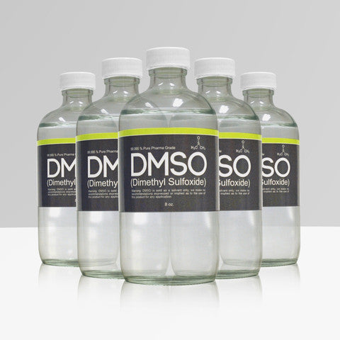 DMSO Pure Pharma Grade