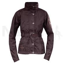 Horze Natalia Technical Jacket (Brown)