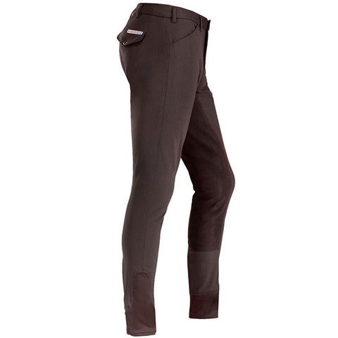 Horze Grand Prix Men's Fullseat Extended Breech