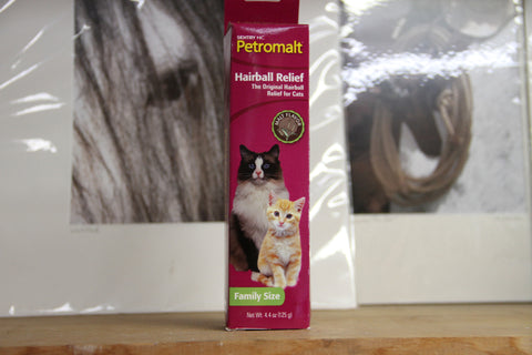 Petromalt Hairball Relief