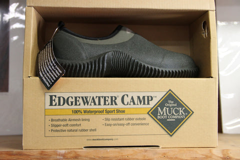 Muck Boots-Camp Shoe