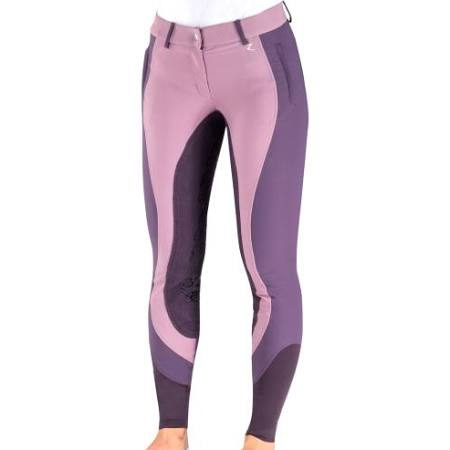 Horze Kiana Women's & Junior Full Seat Breeches
