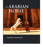 The Arabian Horse-Coffee Table Book