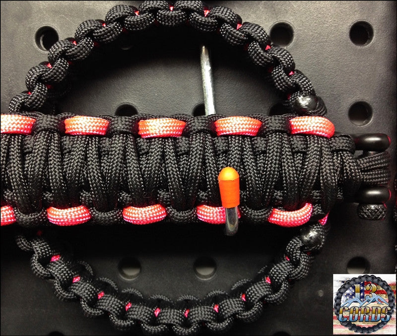 Serpent Weave Front/Rear Grab Handle Set JK/JKU