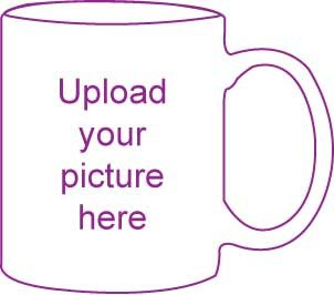 Celebrate Your body Shape Custom Mug - sweetdesignstudio