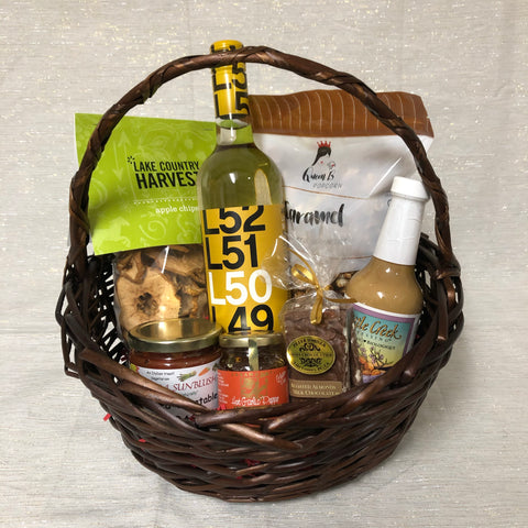 Love the Local Gift Basket