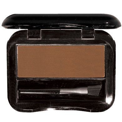 Brush A Brow Powder, Auburn, Auburn Eyebrow Powder