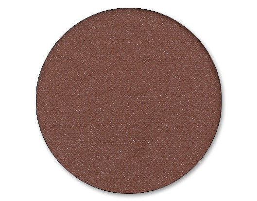 Chocolate Kisses Color Swatch