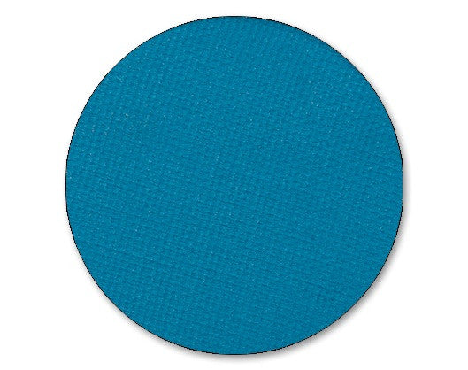 Ocean Blue Color Swatch