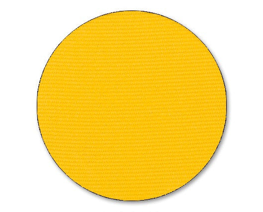 Yellow Color Swatch