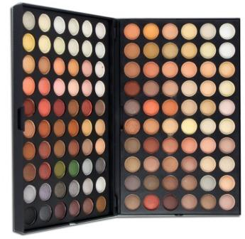 Eyeshadow Palette - 120 Colors Shadow