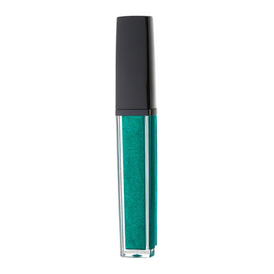 Lip Gloss - Emerald City Metallic Lig Gloss (green)