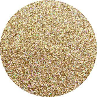 Champagne Gold Halographic Glitter Makeup, Body Glitter