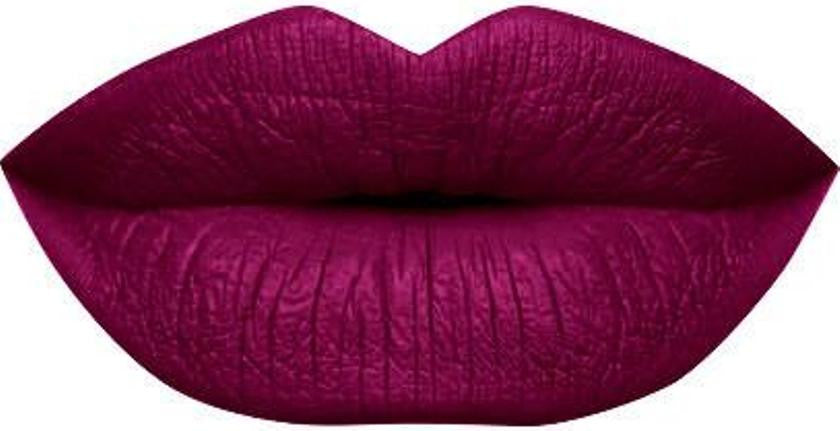 Ingrid Lipstick Swatch