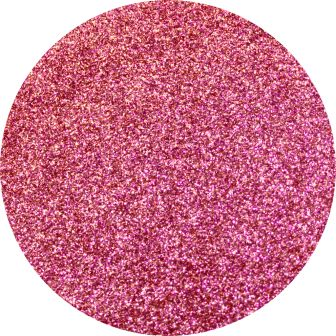 Cream Pink Glitter Makeup for Eyes