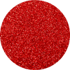 Diamond Cosmetic Glitter, Red Slippers, Red Glitter, 5 gram square jar