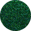 Teal Glitter Swatch