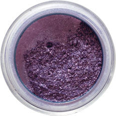 Plum Loose Sparkling Powder