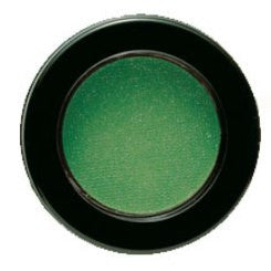 Pressed Pigment, Fertility, An intensely pigmented green shadow with soft shimmers for all day, fade resistant wear