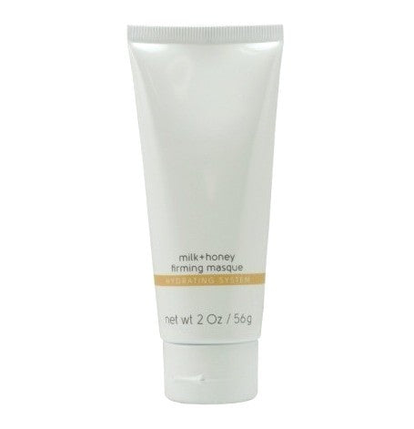 Milk and Honey Firming Masque, Facial firming mask, Brightening Facial Mask