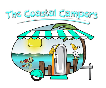 The Coastal Campers