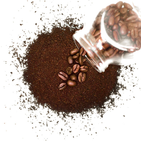 Infuse Bold Coffee