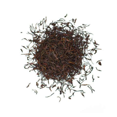 Ceylon Estate, Black Tea, InfuseTea, infuse cafe, infuse tea, loose leaf tea, tea club, tea box,