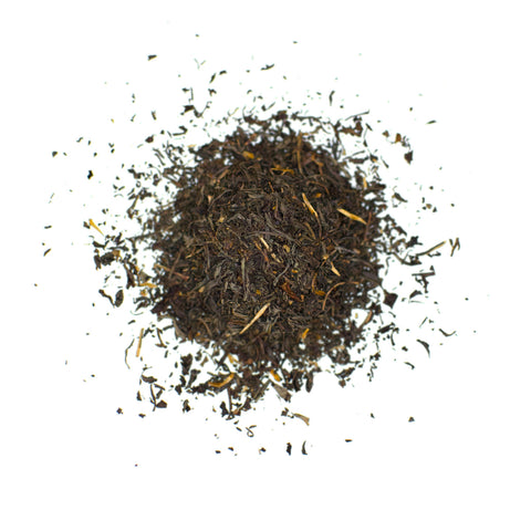 Cream of Earl Grey, Black Tea, InfuseTea, infuse cafe, infuse tea, loose leaf tea, tea club, tea box,