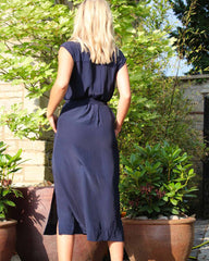 Collette Navy