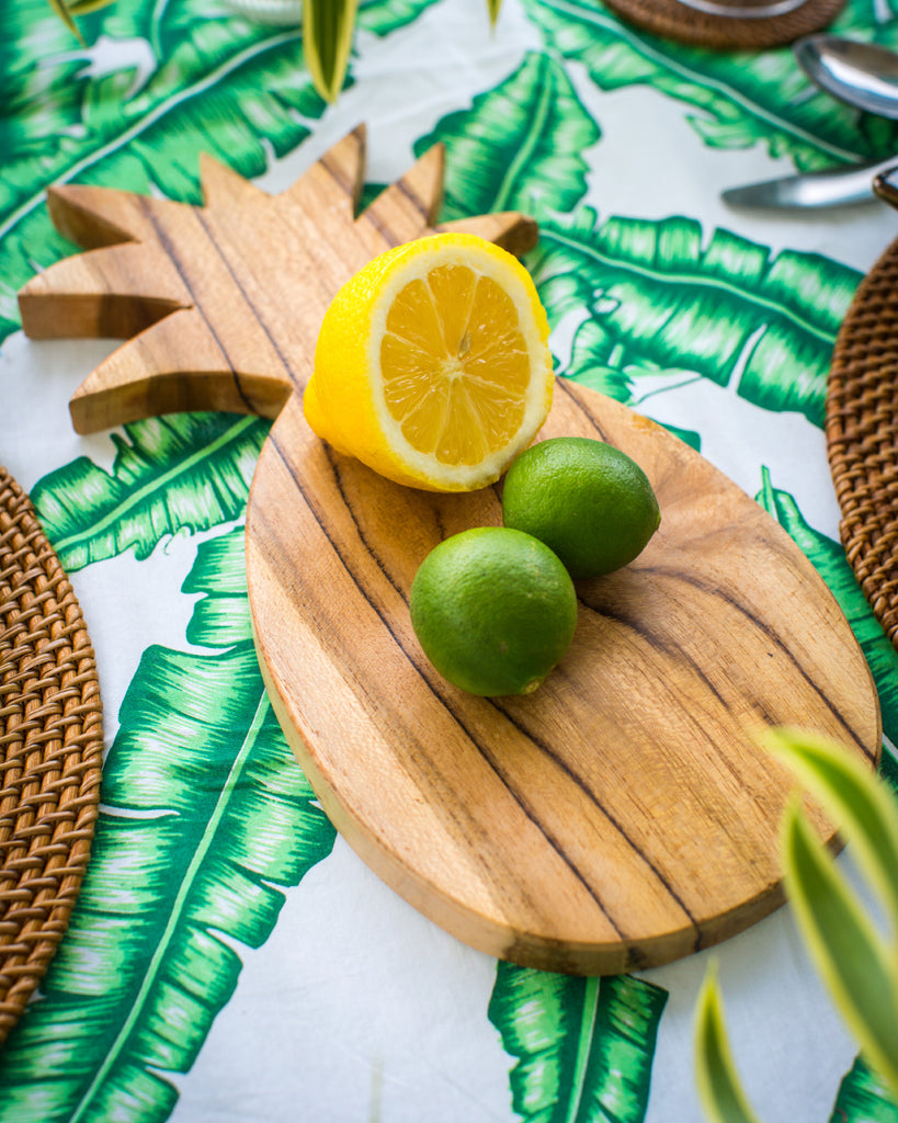 WGH Pineapple Chopping Board