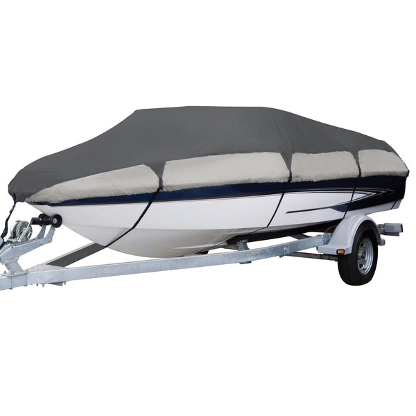 Classic Accessories Orion Deluxe Boat Cover 22ft-24ft L