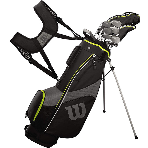 Wilson Golf Profile SGI Teen Complete Golf Set RH