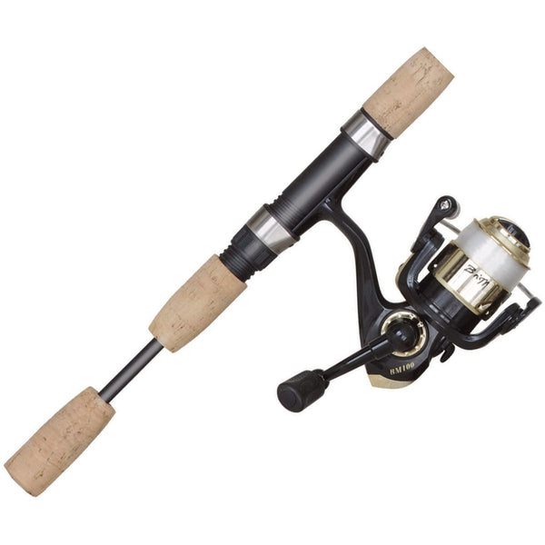 BnM Bucks Graphite Spinning Combo 2pc 6ft 6in BM100