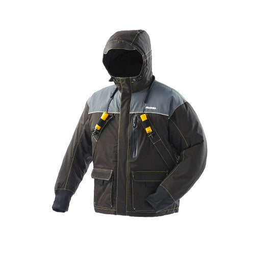 Frabill Jacket I3 Black 2XL