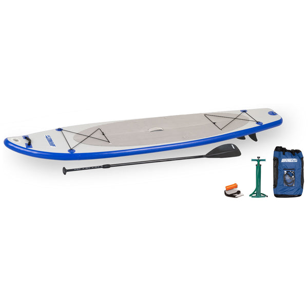 Sea Eagle Paddle Board Longboard 11 SUP Package